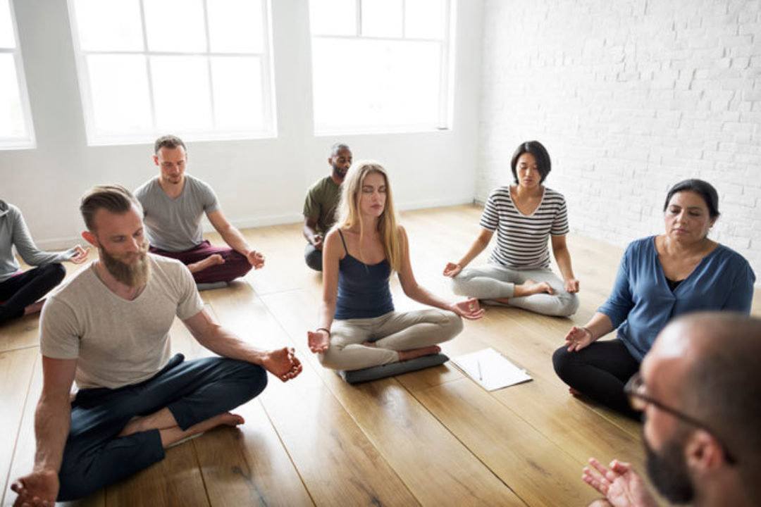 Benefits of yoga and mindfulness for stress and anxiety | Mindful Flow Yoga