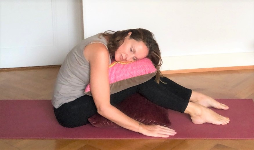 yoga adapté au traumatisme à lausanne